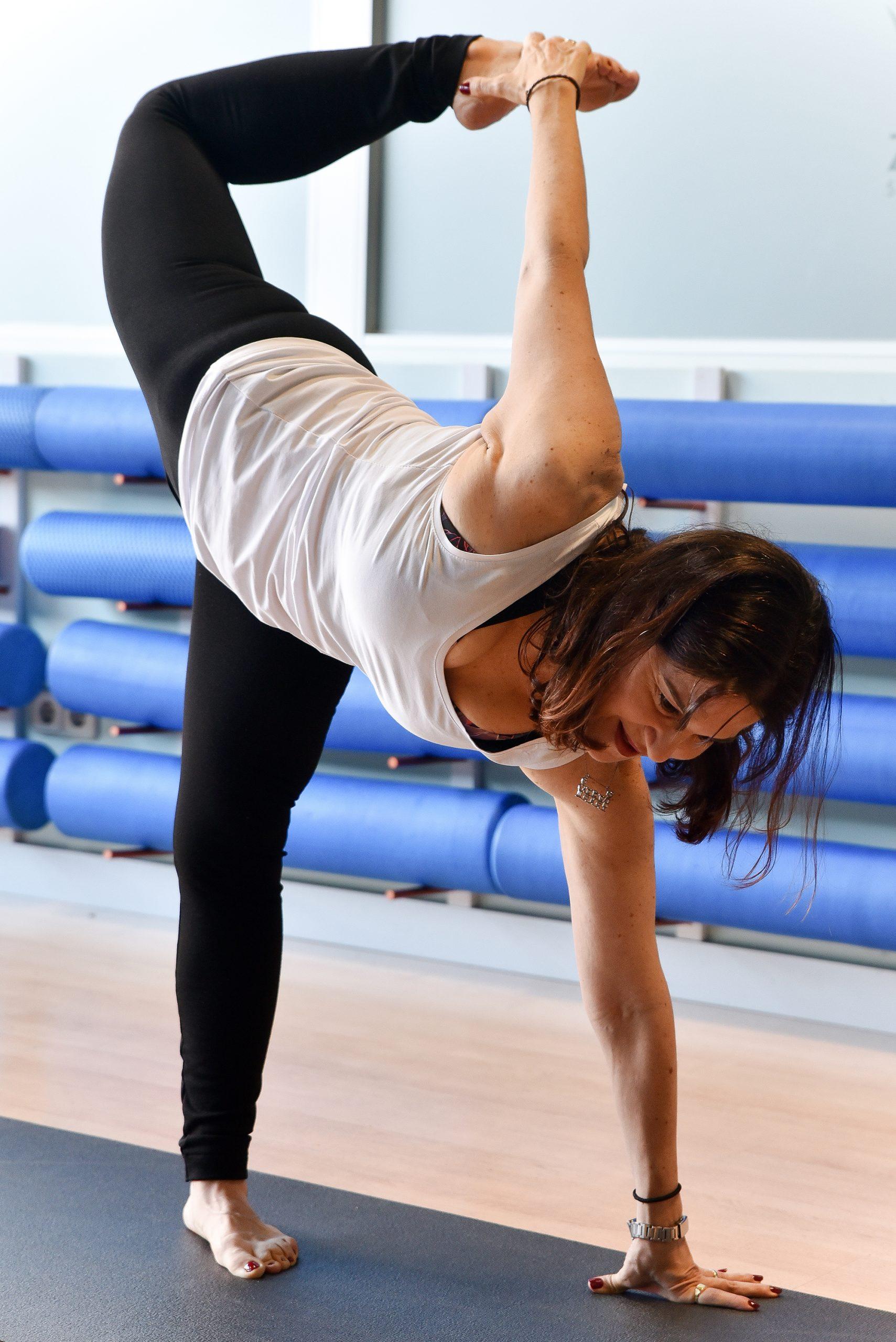 Que es el Yoga? teoria, practica y ciencia del Yoga