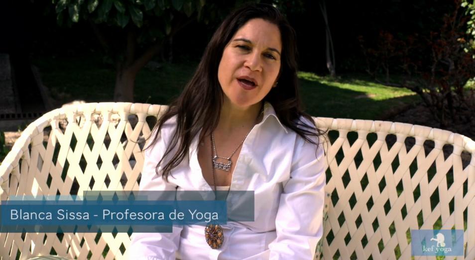 Hablemos de Yoga para niños – vídeo