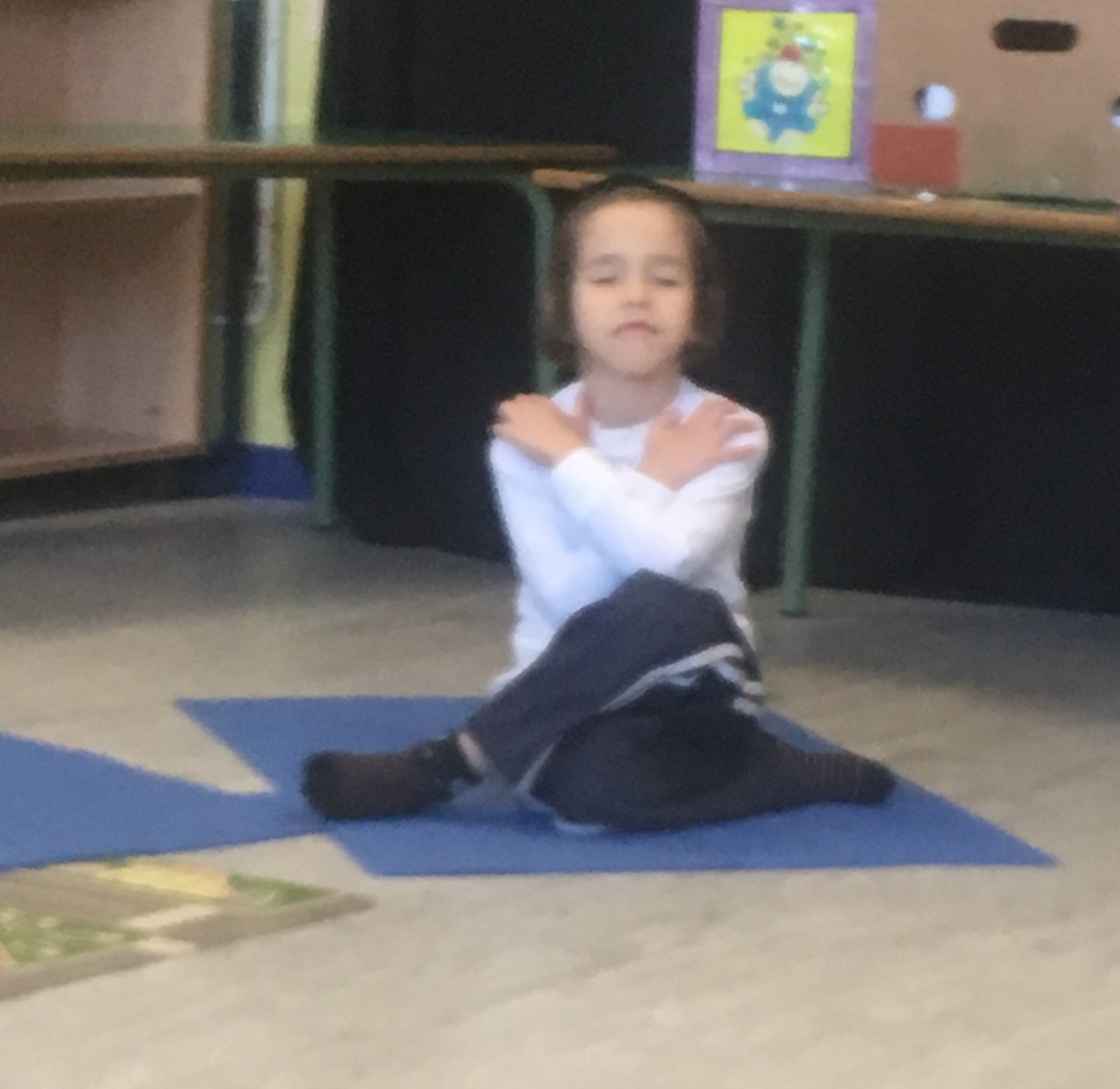 Recursos de Yoga en la Educación: Jugar a Respirar