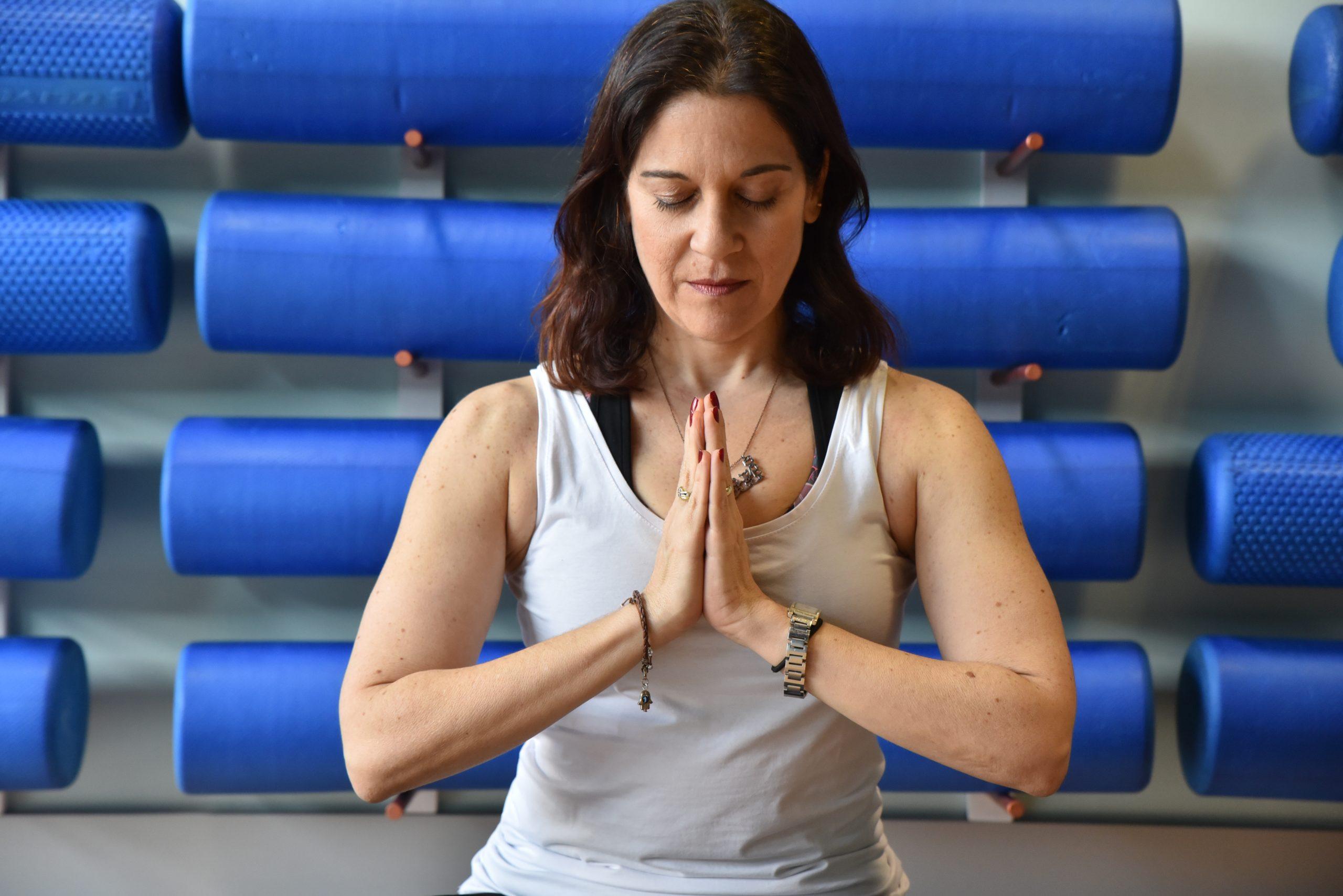 Yoga en tiempos de Coronavirus