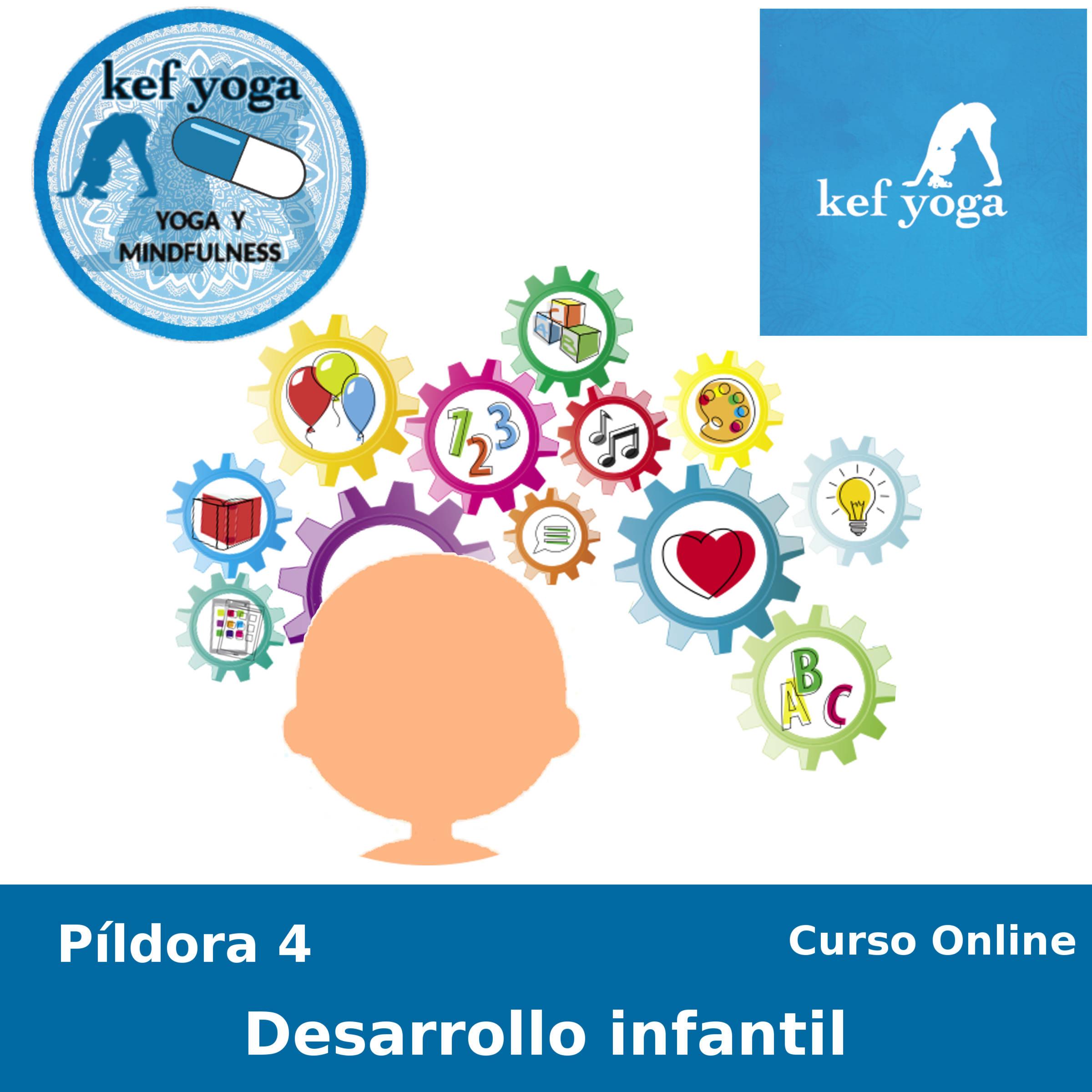 Píldora 4 – Desarrollo infantil