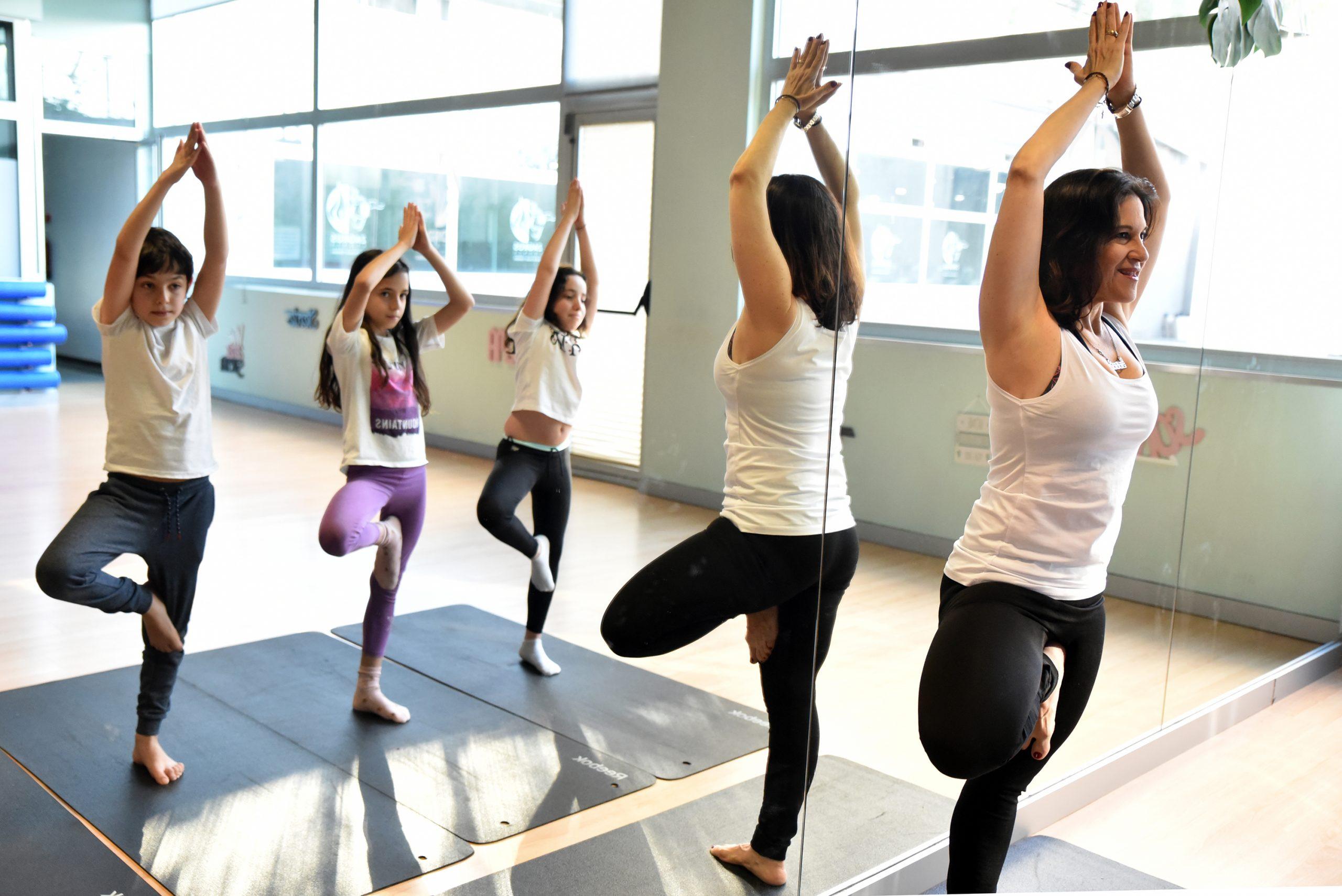 Formación Online para Profesores de Yoga e Infantil