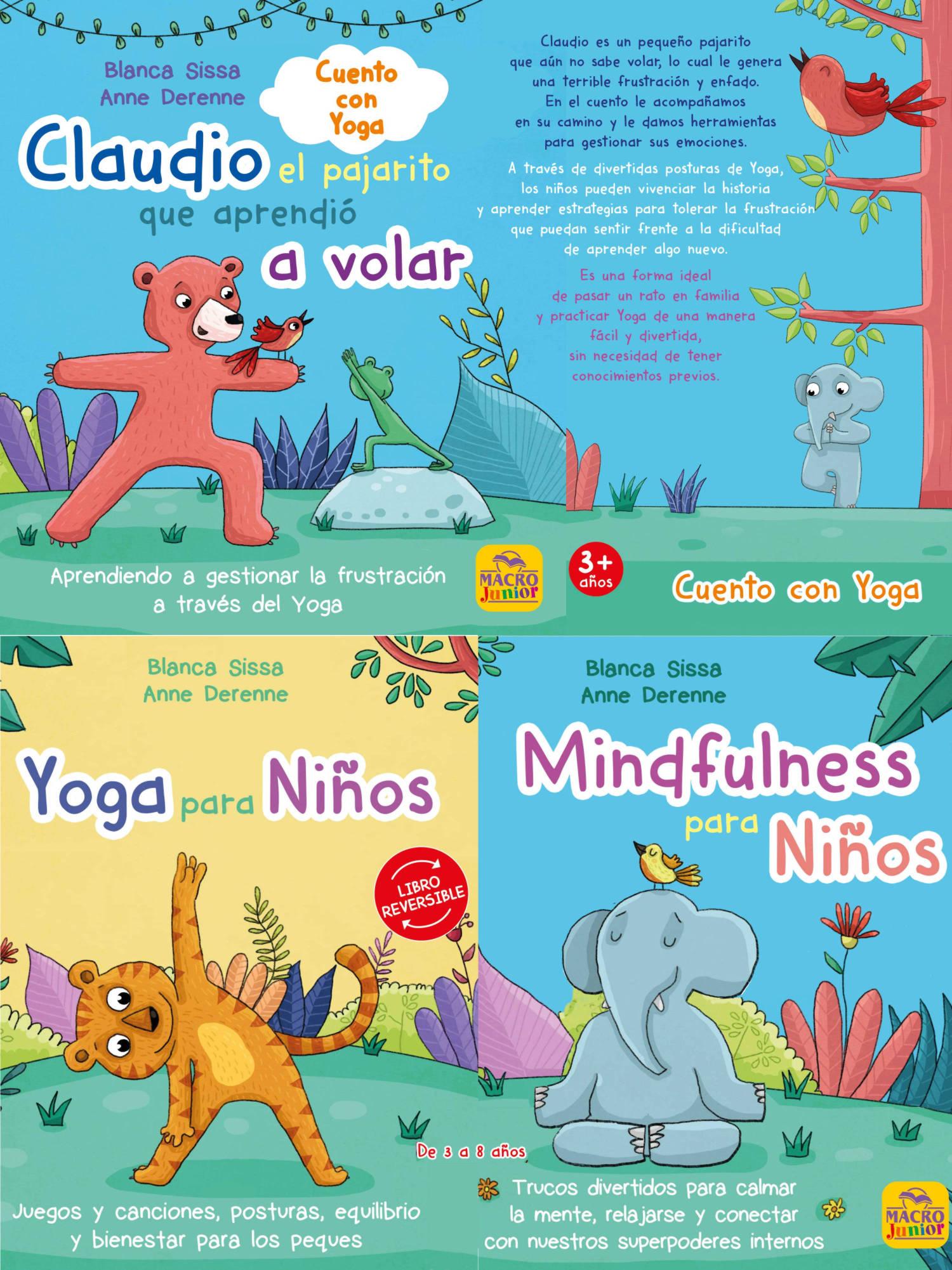 Kef Yoga