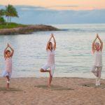 yoga familia playa ok