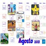 calendario agosto 2021-cuadrado