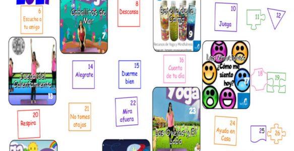 Calendario Kef Yoga Septiembre 2021